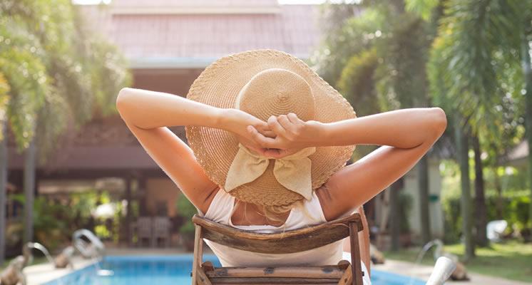servicios para la vivienda de vacaciones