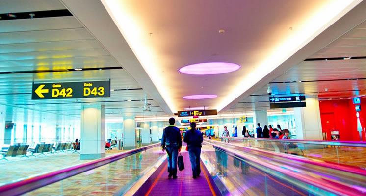 transfers directos al aeropuerto